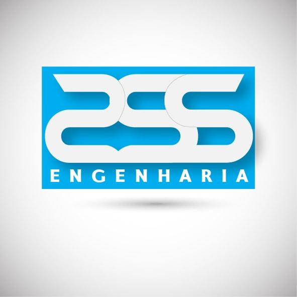 2SS ENGENHARIA - LOGOMARCA