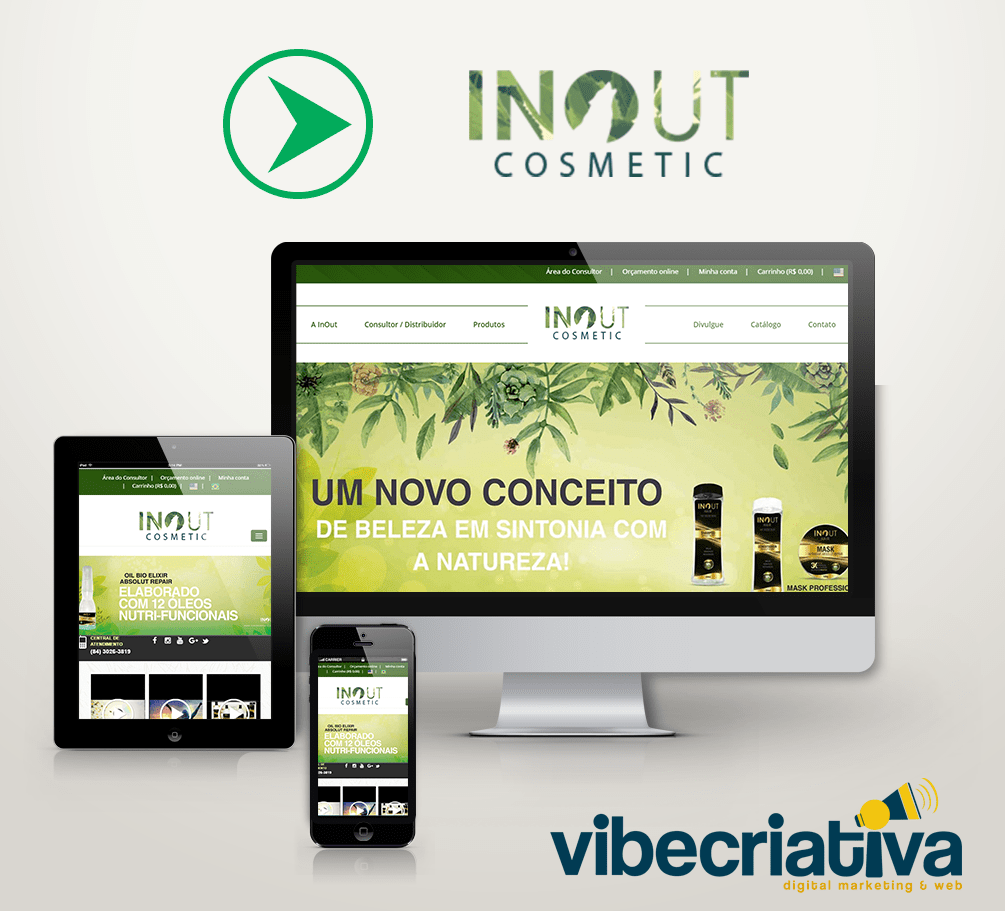 InOut Cosmetic