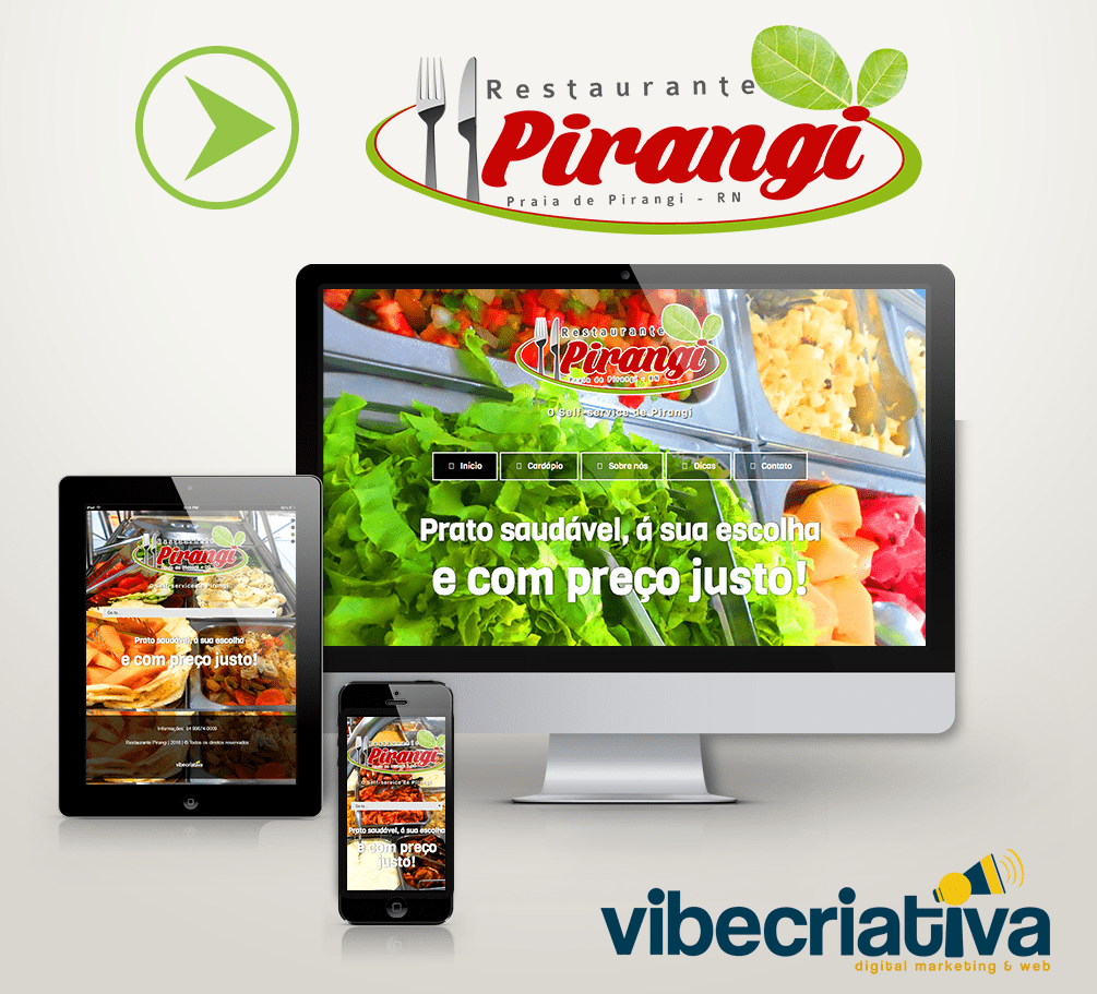 Restaurante Self-service Pirangi RN